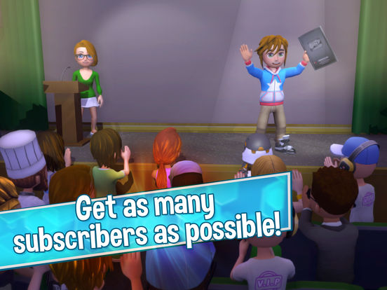 Youtubers Life: Gaming Channel screenshot 8