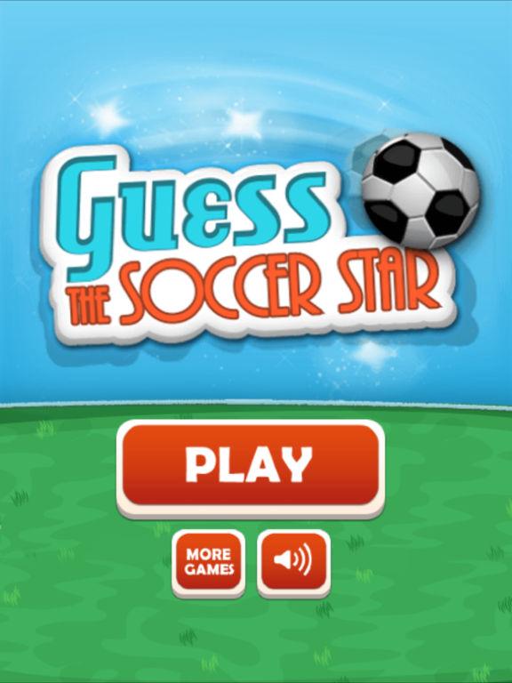 Guess the Soccer Star screenshot 6