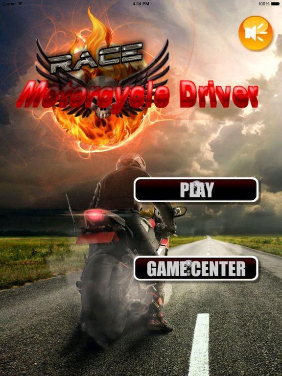 A Race Motorcycle Driver - Awesome Highway Rider Game screenshot 6