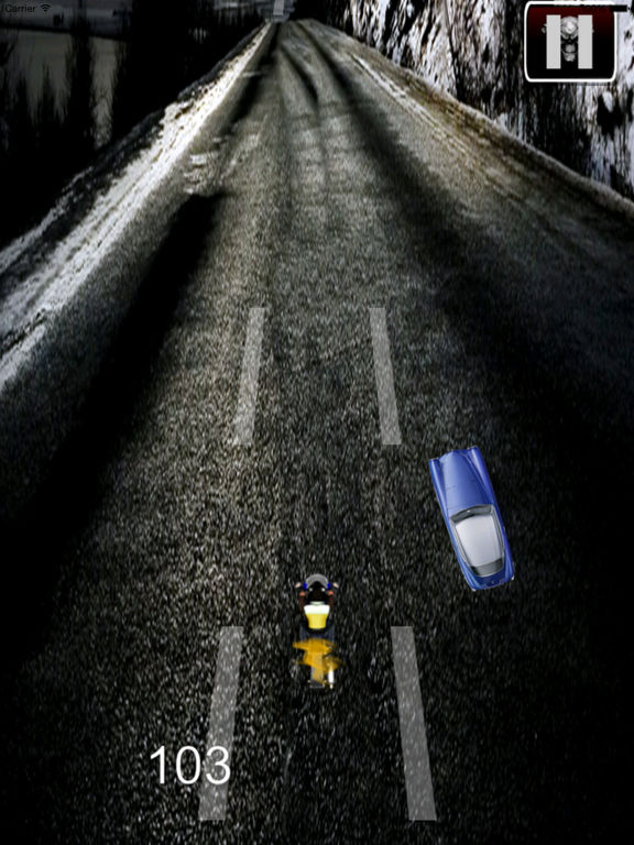 A Speed Endless Bikers - Awesome Driving Of Game screenshot 9