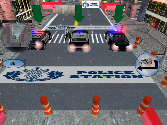 Spy Police Attack : Cought Terrorist by Delation screenshot 4