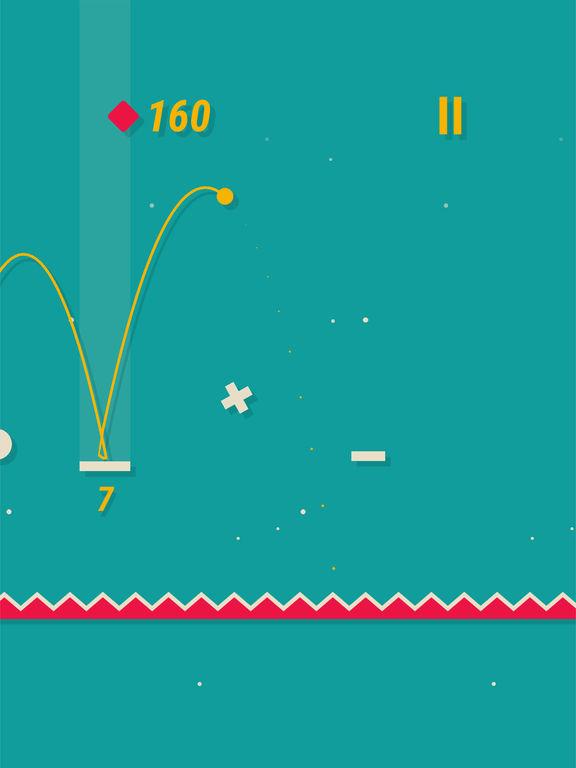 Flat Jump screenshot 6