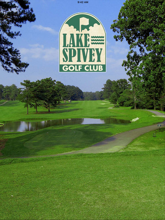 Lake Spivey Golf Club screenshot 6