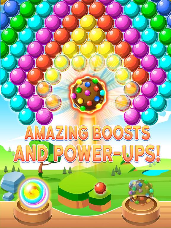 Bubble Shooter! Fun screenshot 9
