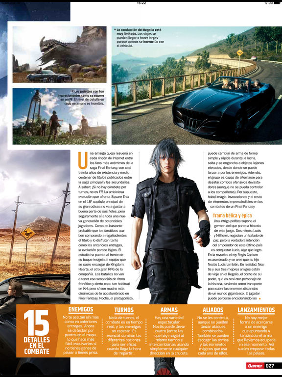 Gamer Mag screenshot 8