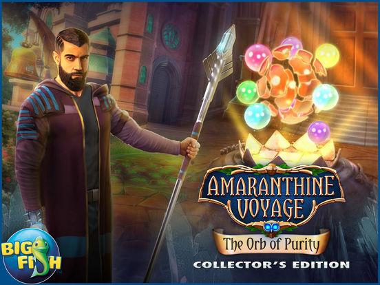 Amaranthine Voyage: The Orb of Purity (Full) screenshot 10