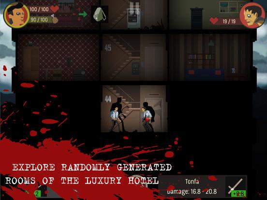 SKYHILL screenshot #2