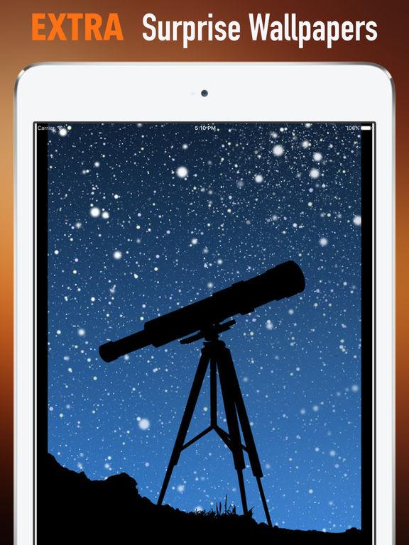 Binoculars Wallpapers HD: Quotes Backgrounds screenshot 8