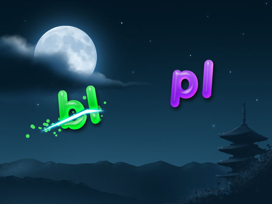 Phonics Ninja screenshot 8