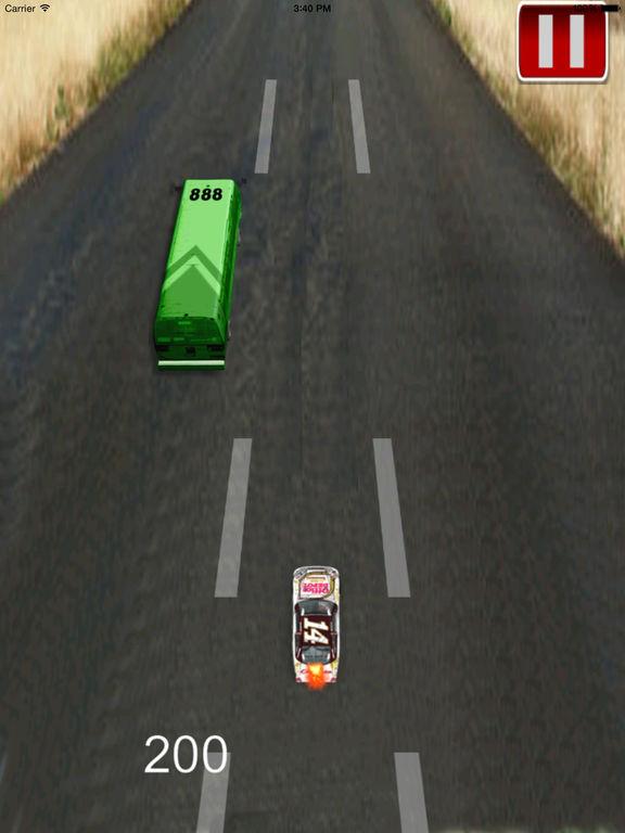 Cars In A blazing Asphalt Pro - Addictive Speed screenshot 7