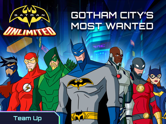 Batman : Gotham's Most Wanted! screenshot 6