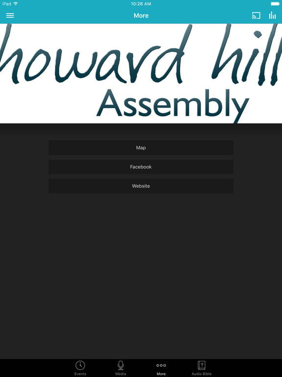 Howard Hill Assembly screenshot 6