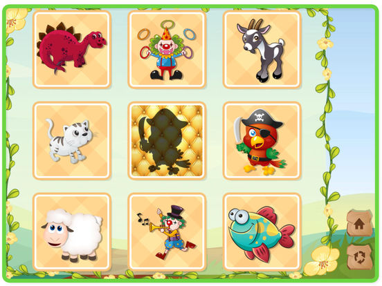 Amazing Match for Kids & Toddlers (Premium) screenshot 8