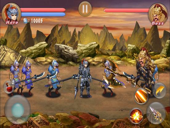 ARPG-Blade Of Dragon Hunter Pro screenshot 9