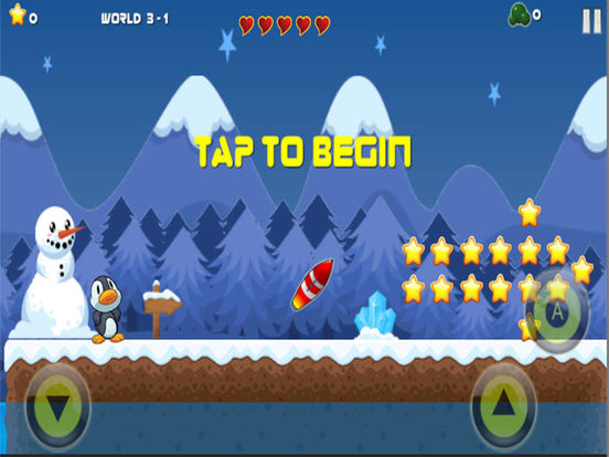 Super pingu world screenshot 8