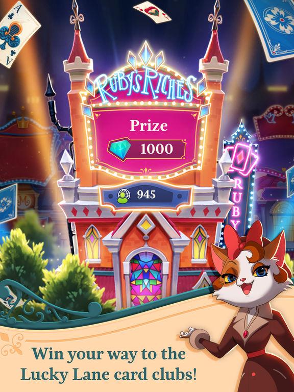 Shuffle Cats screenshot 8