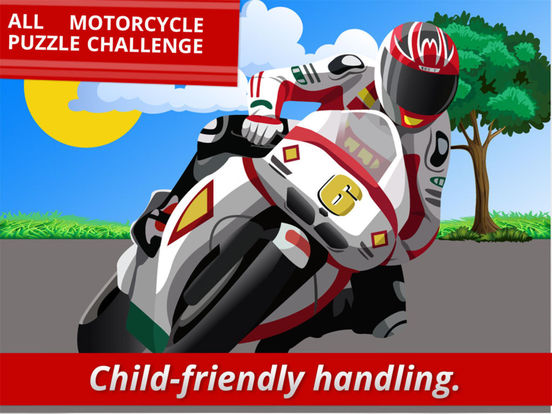 All Motorcycle Puzzle Challenge (Premium) screenshot 5