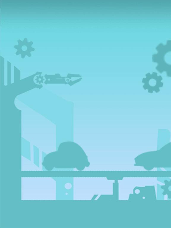 Car Factory ® screenshot 6