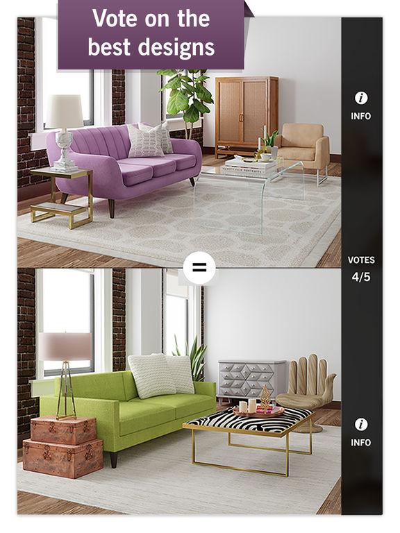 Design Home: House Renovation screenshot 9