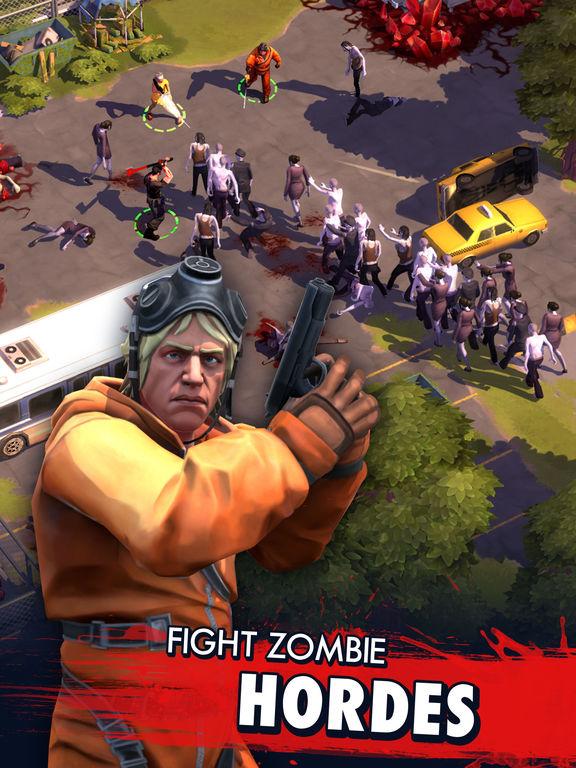 Zombie Anarchy screenshot 6