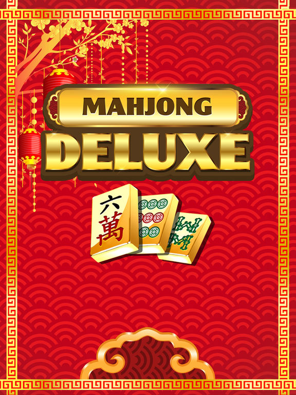Mahjong Deluxe Free - Majong Tower Treasure Quest screenshot 6
