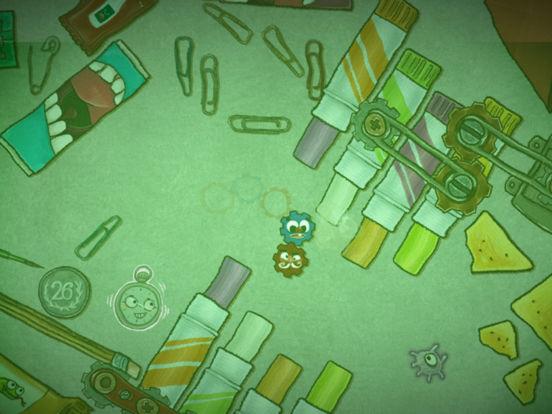 Cognition Game screenshot 9
