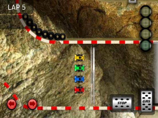 Chrome Derby Guava Championship Racing screenshot 3