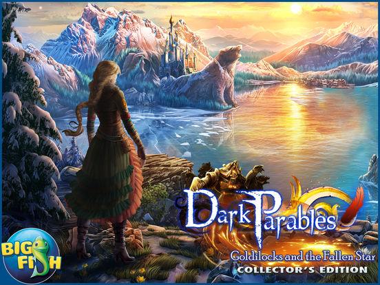 Dark Parables: Goldilocks and Fallen Star (Full) screenshot 10
