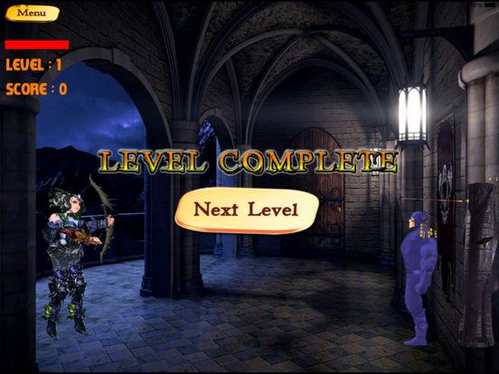 Archery Victory War Extended Pro - Revenge Is Near screenshot 7