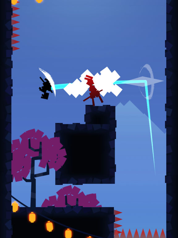 Ninja Tobu screenshot 6