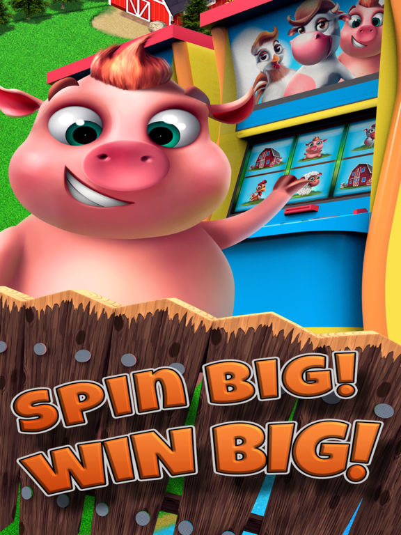 Slot Machine Games* screenshot 7