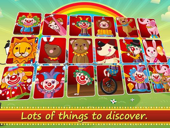 All Clowns in the toca circus (Premium) screenshot 6