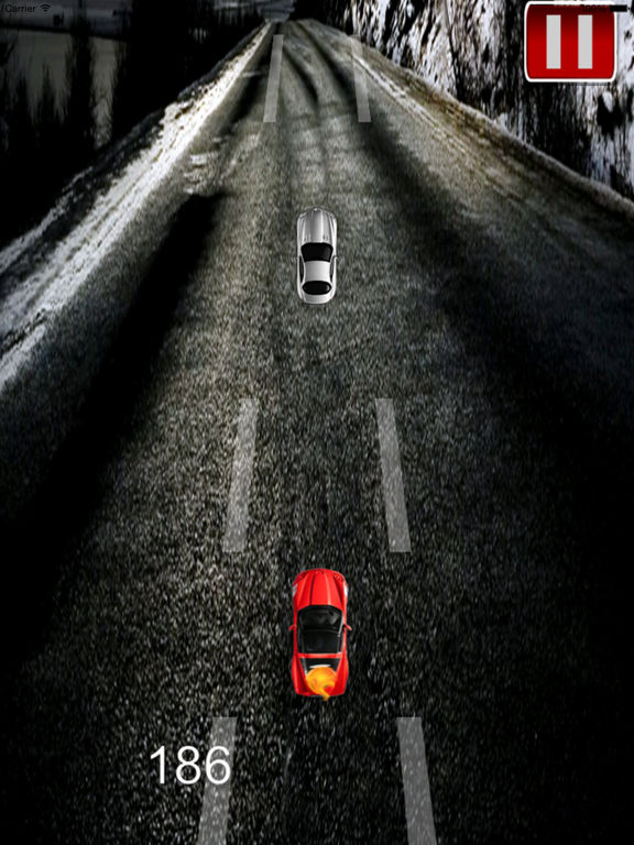 A Speed Rivals Adventure - Driving Zone Tournament Game screenshot 7