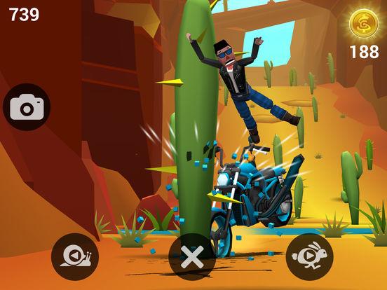 Faily Rider screenshot 7