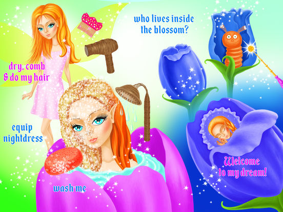 Fairyland 2 -  Wonderful World of Dreams screenshot 7
