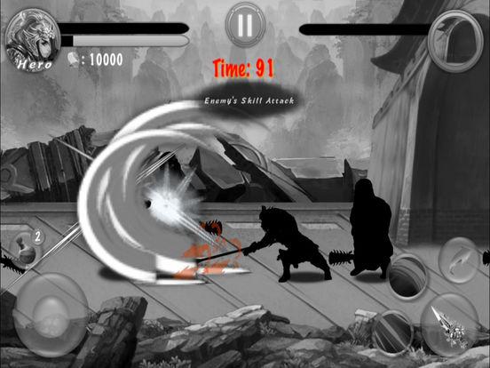 RPG Shadow Sword Pro screenshot 6