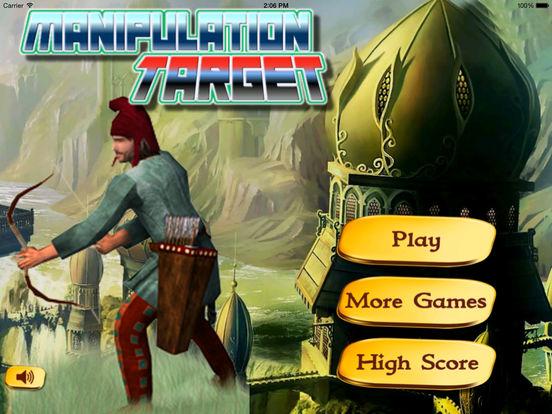 A Manipulation Target - Addiction Shot Game screenshot 6