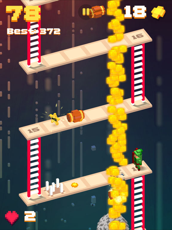 Tap the Tower screenshot 7