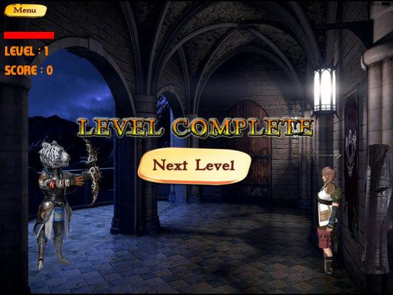 Animal Archer To Power Pro - Addictive Game Target Shooting screenshot 7