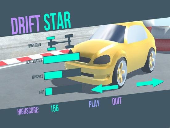 Drift star screenshot 6