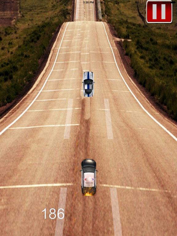 Amazing Police Car Driver Simulator Pro – Highway screenshot 10