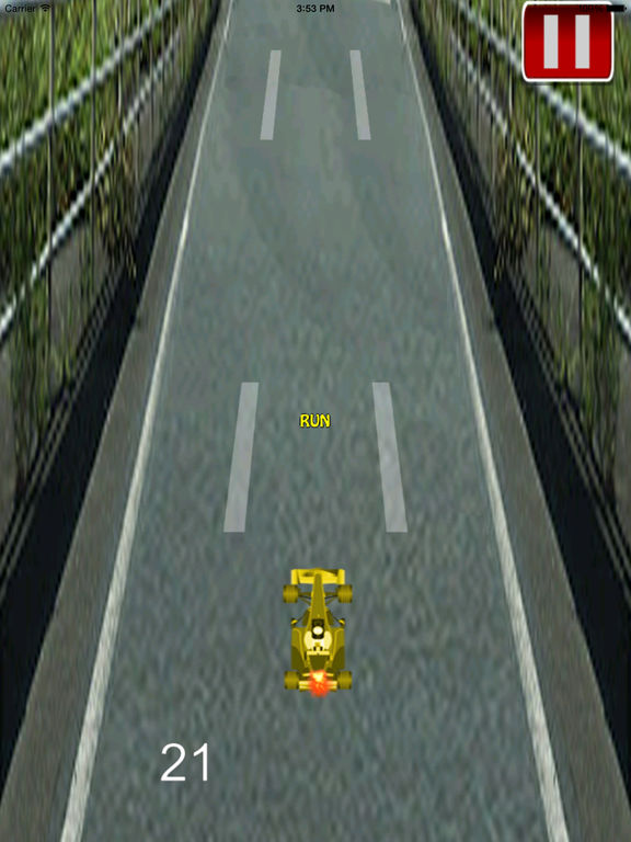 A Great Race Car - Spectacular Racecourse screenshot 9