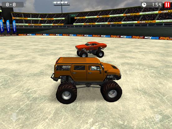 Monster Truck Freestyle Madness screenshot 9