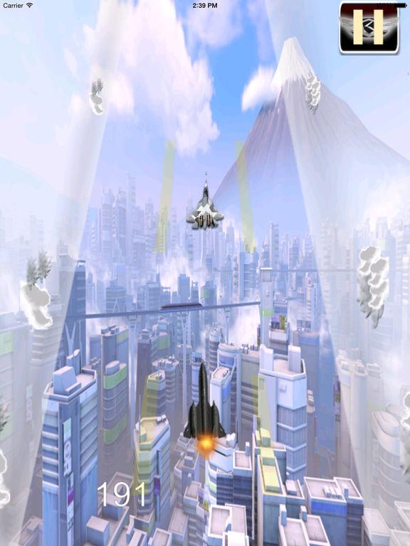 Aircraft Of Racers World - Amazing Flight Simulator Airforce screenshot 8
