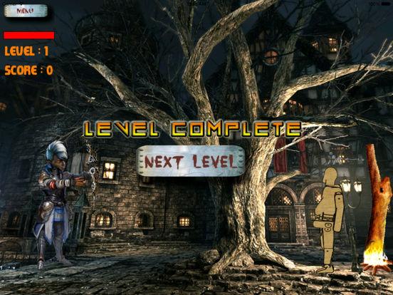 Archery Gold Revenge Pro - Best Archer Tournament screenshot 9