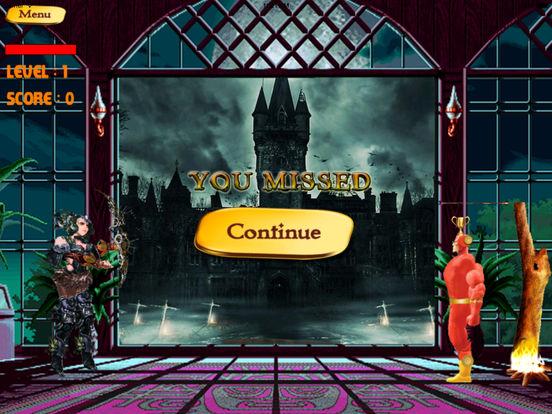 Archer King Solitaire PRO - A Holy Revenge screenshot 7
