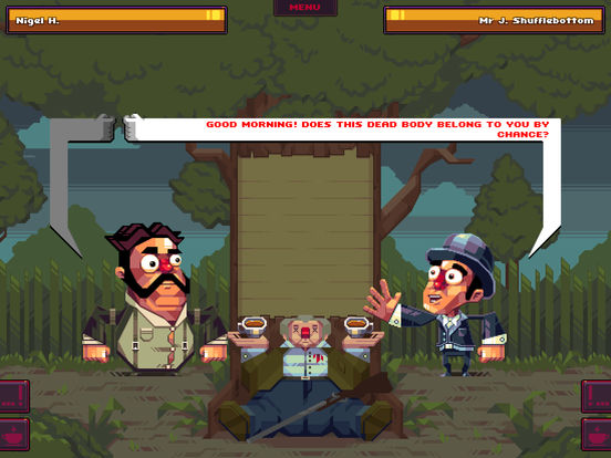 Oh...Sir! The Insult Simulator screenshot 7