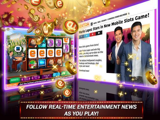 EXTRA Slot Stars screenshot 8
