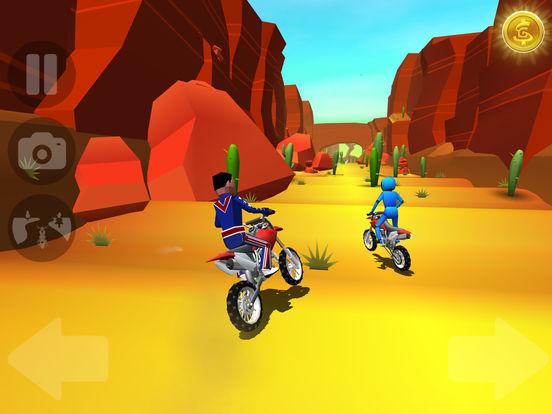 Faily Rider screenshot 10