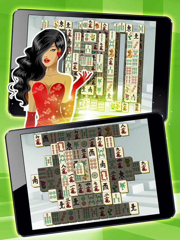 Mahjong 3D - Classic Mahjongg Dimensions Unblocked screenshot 10